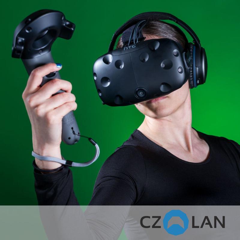 Obrázek k produktu VR na 10 minut.