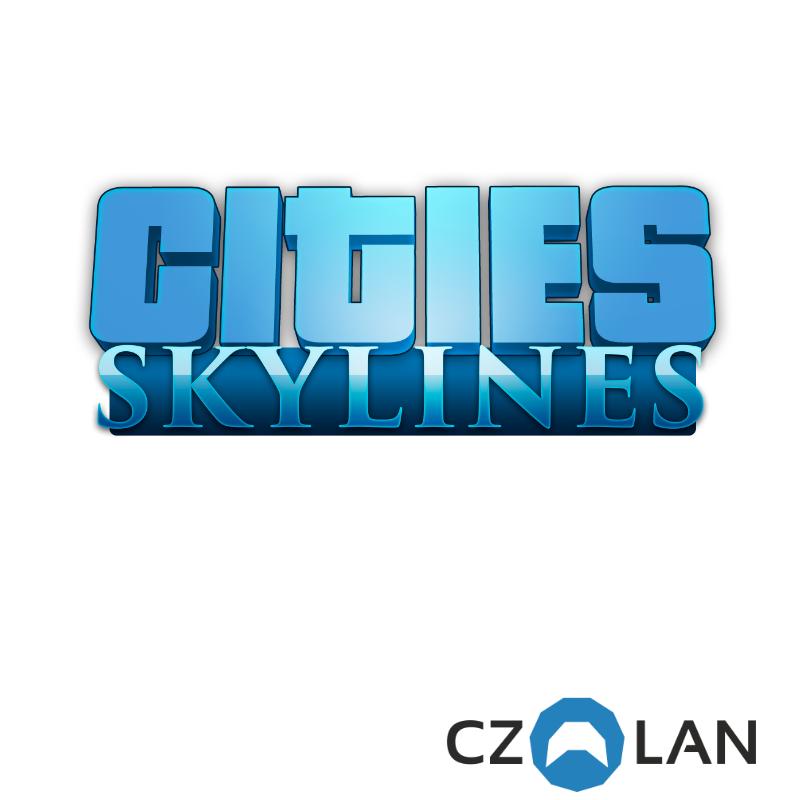 Obrázek k produktu Cities: Skylines.